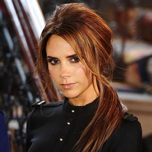Victoria Beckham wasn't a fan of the Spice Girls' chunky trainers