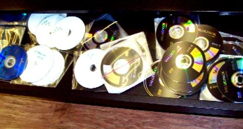 This Is Lancashire: Pirate DVDs seized in £30k Blackburn raid