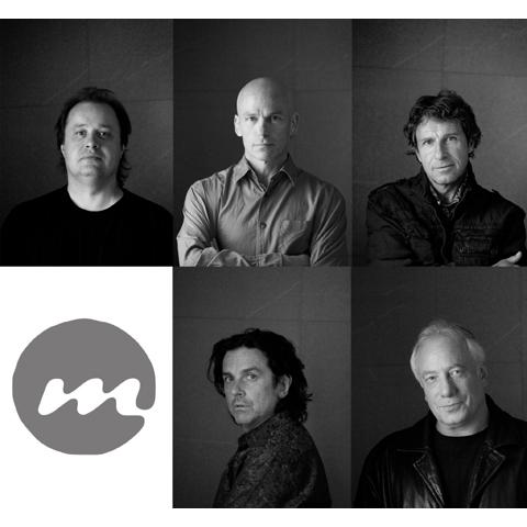 Win a pair of tickets to see Marillion at Manchester Academy!