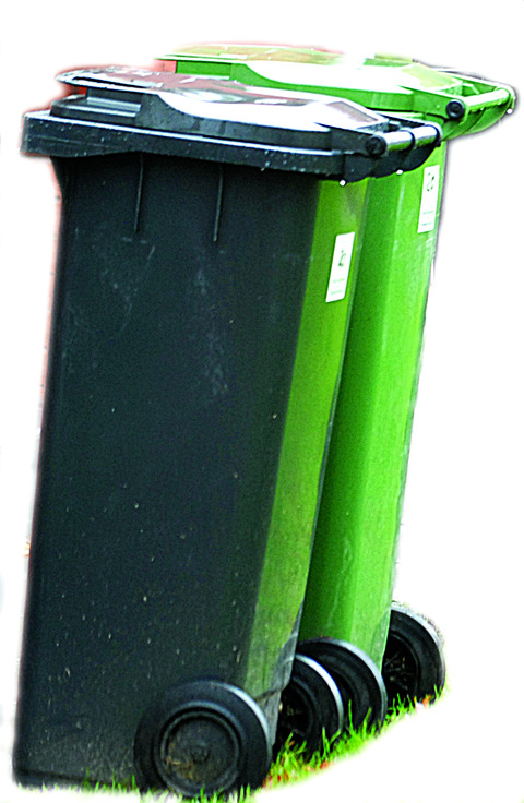 'We won't make residents pay for bin collections' - Bolton Council