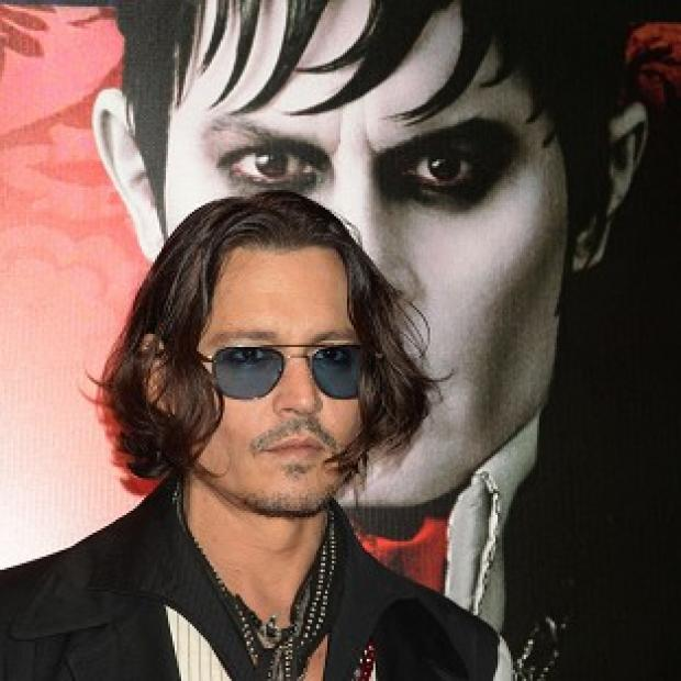 Johnny Depp is reportedly eyeing a return to his pirate role