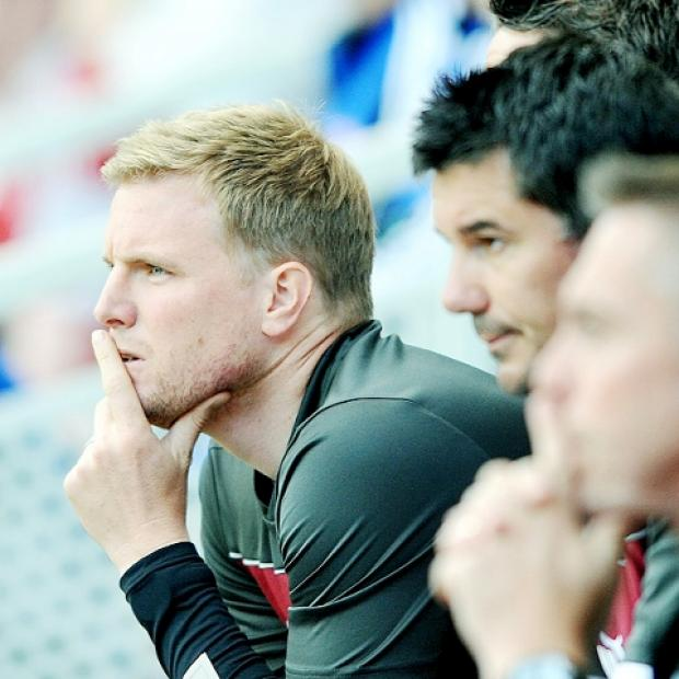 Howe: Burnley must go again after sucker punch defeat at Boro