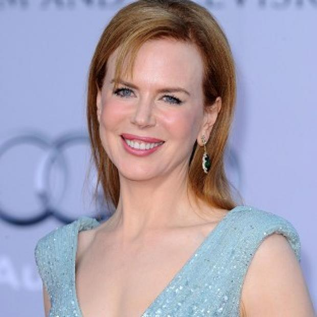 Nicole Kidman is to be honoured at the New York Film Festival