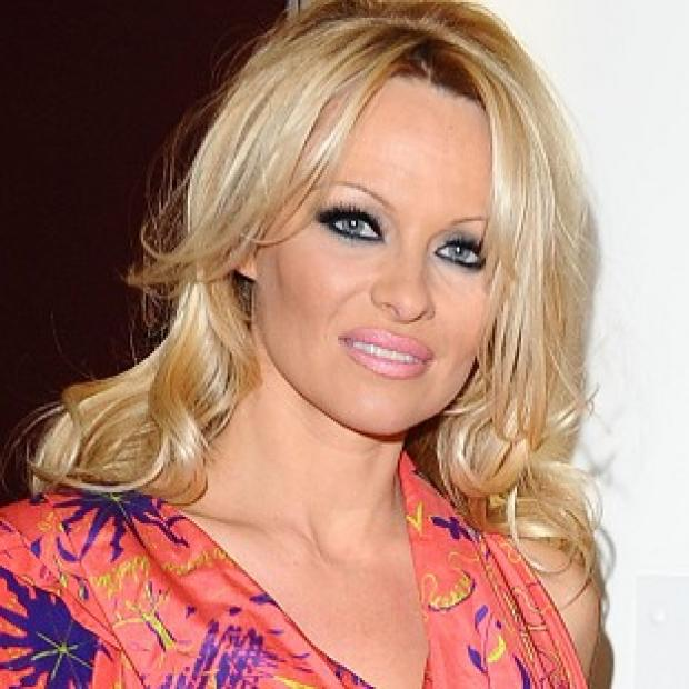 Pamela Anderson will compete in Dancing With The Stars: All-Stars
