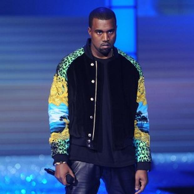 Kanye West has 17 nominations for the BET Hip-Hop Awards (AP/Brad Barket)