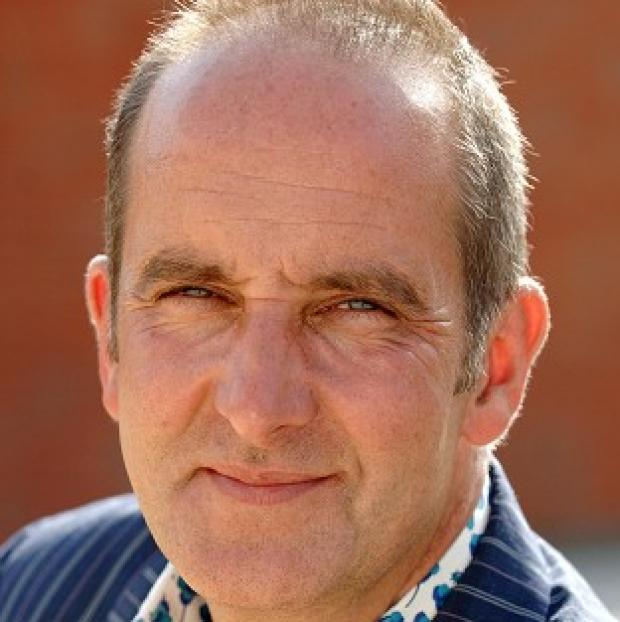 Kevin McCloud is back with a new series of Grand Designs