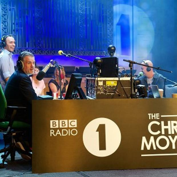 Chris Moyles said his final show felt like 'some weird victory'