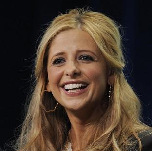 Sarah Michelle Gellar has given birth to a boy (AP/Chris Pizzello)
