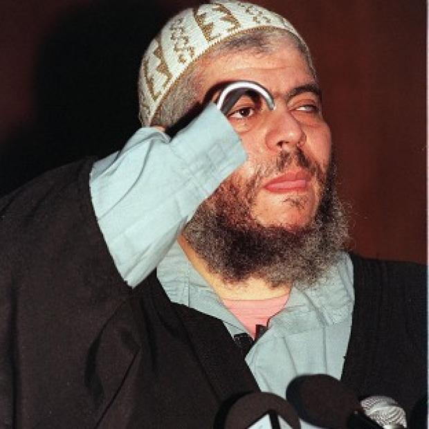 Abu Hamza has launched a last-minute High Court bid to avoid extradition to the US