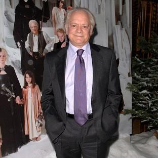 Sir David Jason said the book would allow him to share his journey with fans