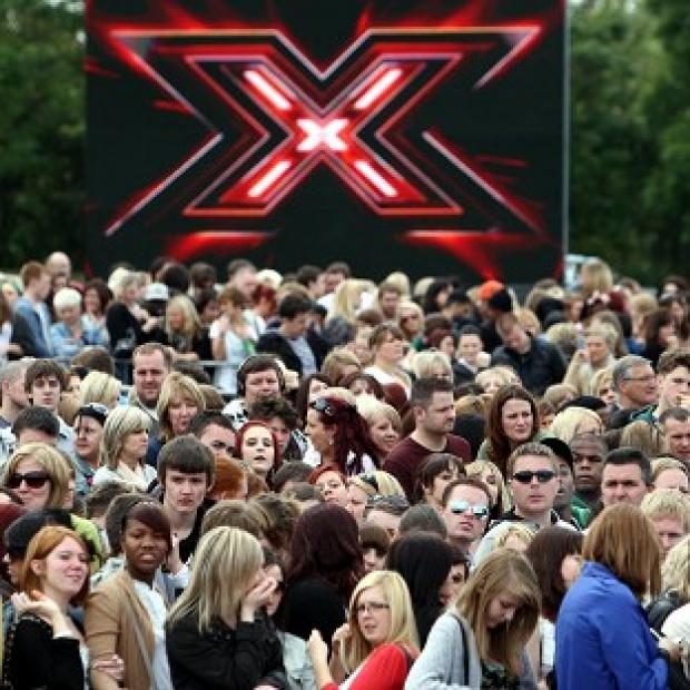 The X Factor and Strictly Come Dancing will briefly go head to head against each other in the television schedules