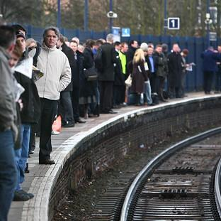 The competition to run trains on the West Coast Main Line has been cancelled