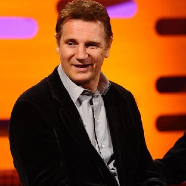 Liam Neeson doesn't want to star in another Taken film