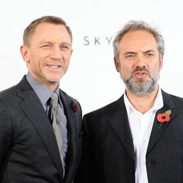 Sam Mendes hopes James Bond fans will find Skyfall an 'epic' 007 affair