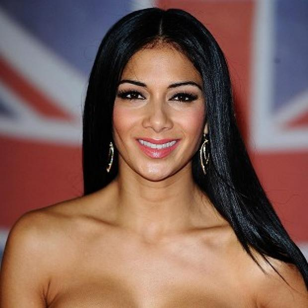 Nicole Scherzinger said she received death threats when she was on X Factor USA