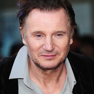 Liam Neeson would like a comedy role