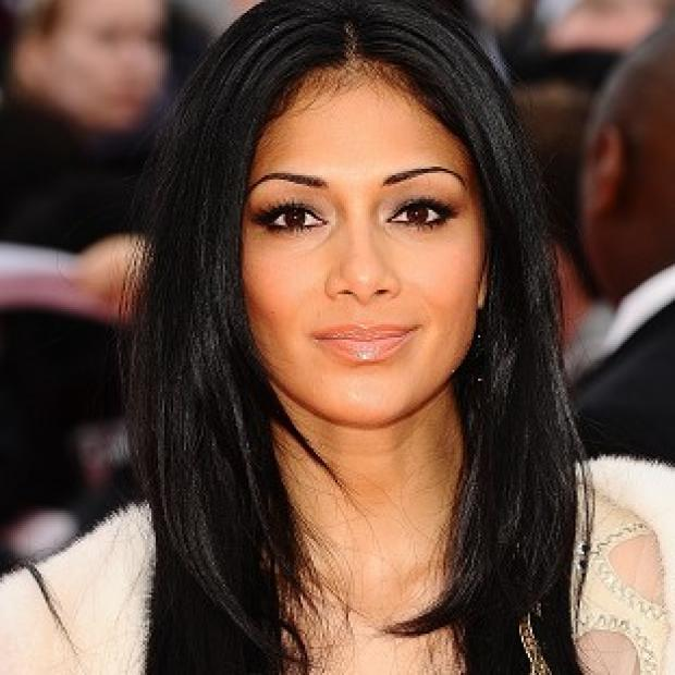 Nicole Scherzinger opened up about bulimia in a TV interview