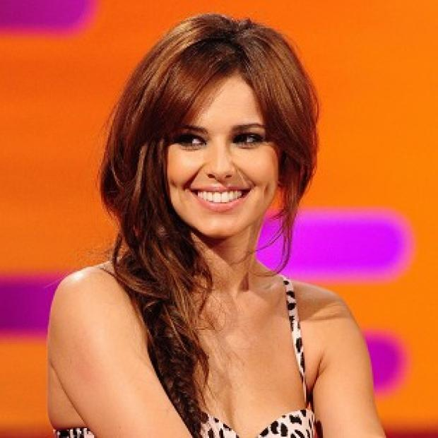 Cheryl Cole revealed having malaria changed her life