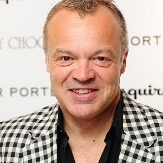 Graham Norton says television has become more conservative