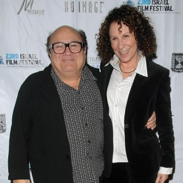 Danny Devito and Rhea Perlman have called time on their marriage