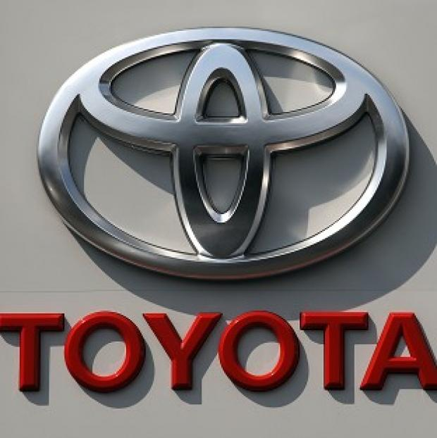 Toyota is recalling the Yaris, Corolla, Auris, Camry and Rav-4 in Europe due to a faulty power-window switch