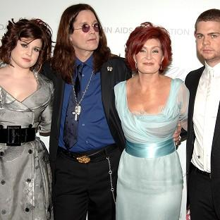 Jack Osbourne tied the knot in Hawaii in front of his famous family