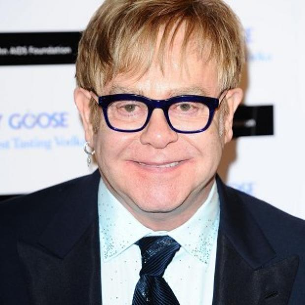 Sir Elton John said the death of Ryan White was a turning point in his life