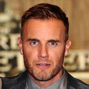 Gary Barlow did not enjoy Rylan's performance on a club classics themed week