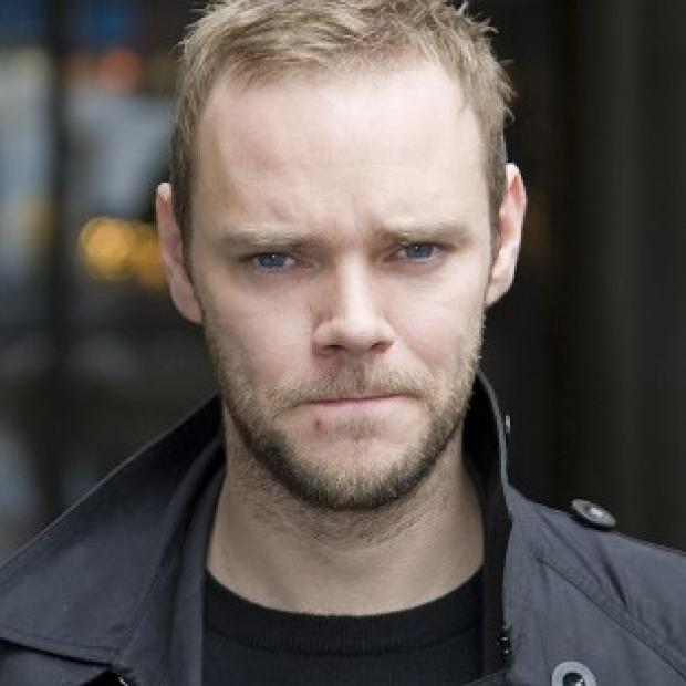 Joe Absolom didn't think he stood a chance of a role in Hatfields And McCoys