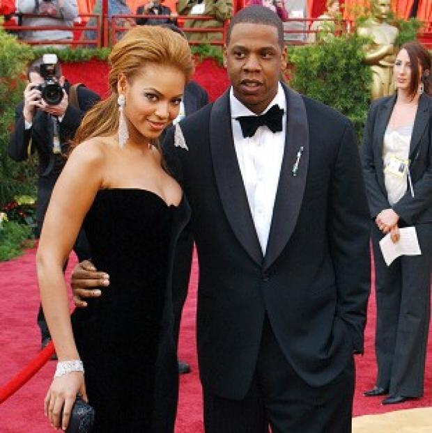 Beyonce and Jay-Z are parents to Blue Ivy