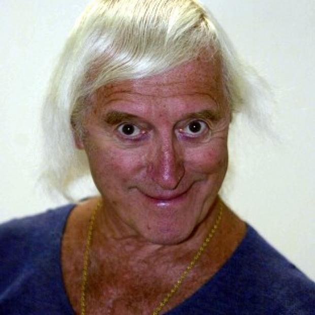 The NSPCC has received 161 calls relating to Jimmy Savile