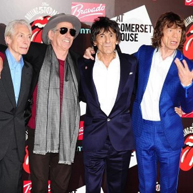 The Rolling Stones will play an intimate warm-up gig in Paris