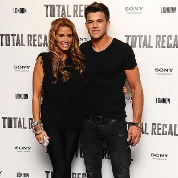 Leandro Penna reportedly told a magazine that Katie Price was 'driving him insane'