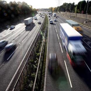 Drivers who agree not to use major A-roads and motorways could pay a lower rate of road tax, proposals reportedly being considered reveal