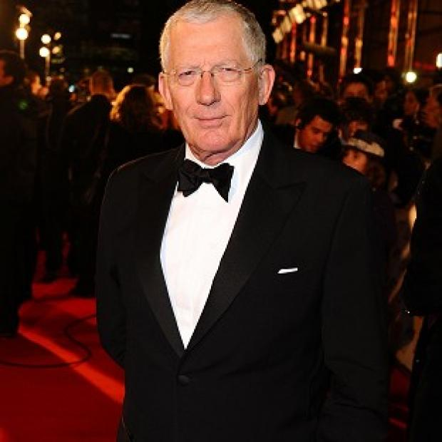 Nick Hewer says he wouldn't last long in The Apprentice