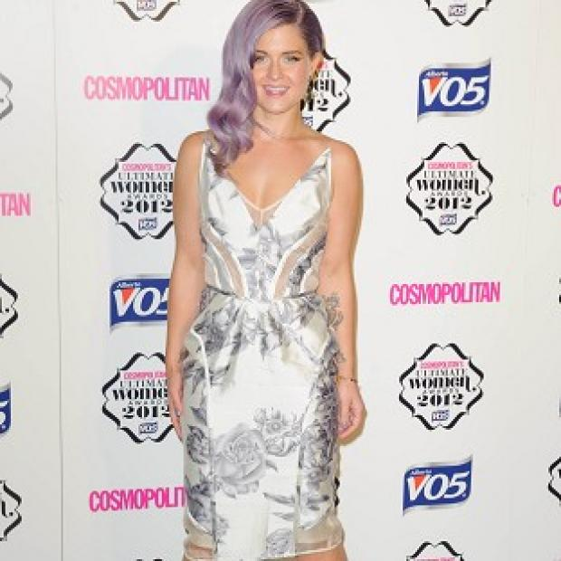 Kelly Osbourne says being stylish is about being comfortable