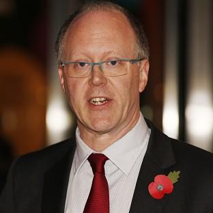 George Entwistle quit as BBC director-general after just 54 days in the job