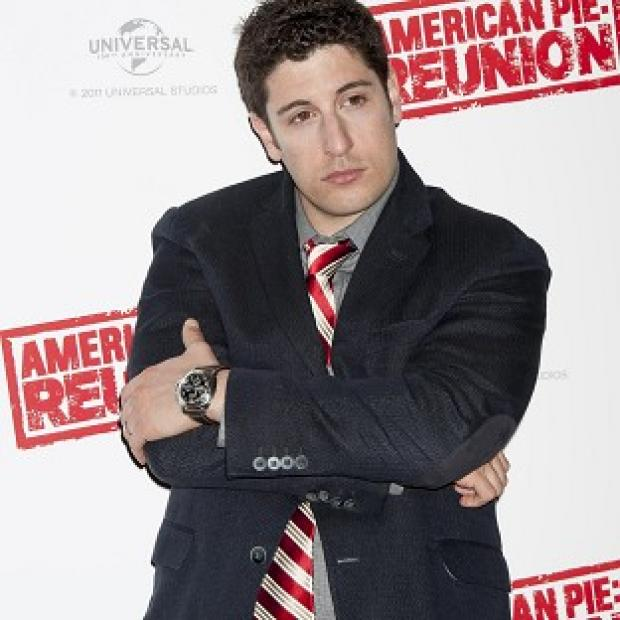 This Is Lancashire: Jason Biggs has to fight to get more dramatic roles