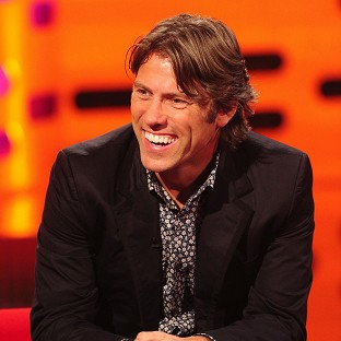 John Bishop will appear on screen in TV comedy Panto!