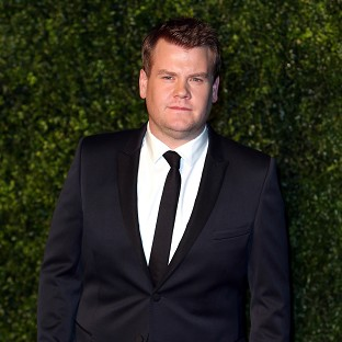 James Corden will present the Brit Awards for a fourth time