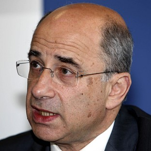 Leveson condemns 'outrageous' press