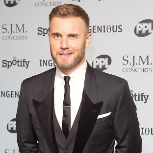 Gary Barlow is undecided about his X Factor future