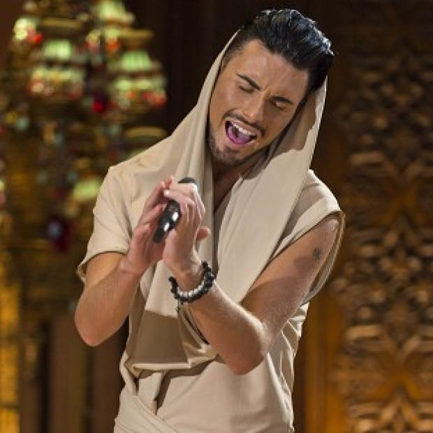Rylan Clark is joining the Daybreak sofa next week