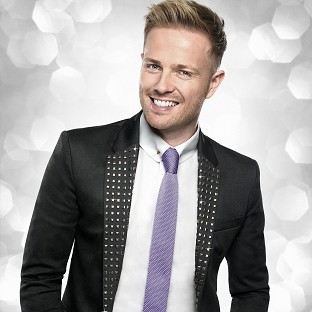 Nicky Byrne has been voted off BBC One's Strictly Come Dancing