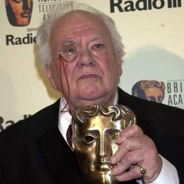 Sir Patrick Moore has died at his home at the age of 89
