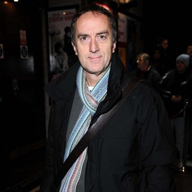 This Is Lancashire: Angus Deayton is joining the cast of Waterloo Road