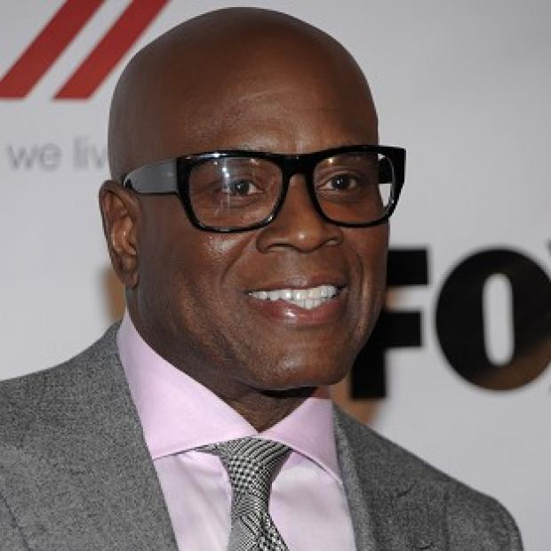 L.A. Reid is returning to his day job as head of Epic Records