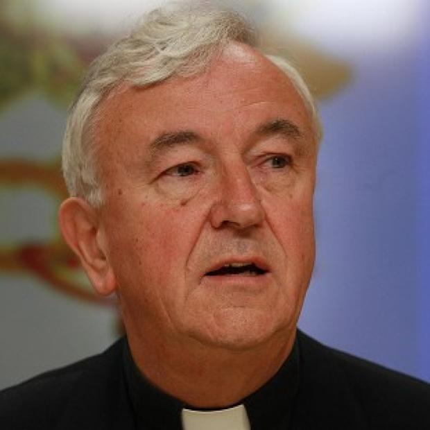 Archbishop of Westminster Vincent Nichols has described the Government's plans for gay marriage as a shambles