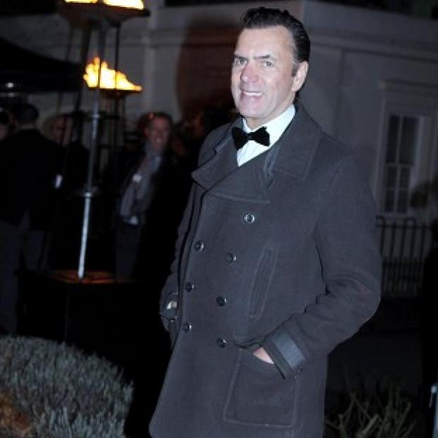 This Is Lancashire: Duncan Bannatyne will face a grilling on Who Wants To Be A Millionaire?