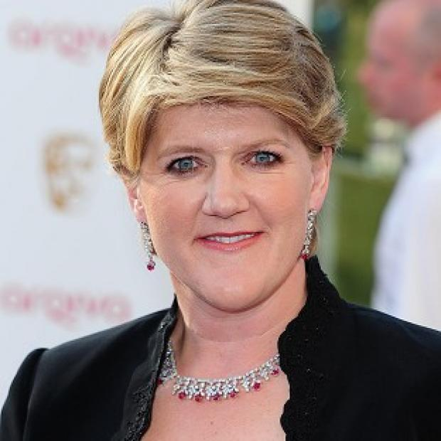 Clare Balding thinks sportsmen and women should be honest about their sexuality